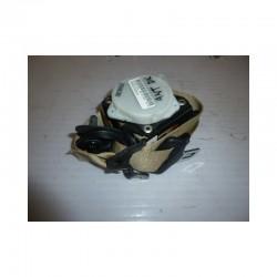 Cintura di sicurezza ant.Dx. Bmw X3 F25 colore Beige - Cintura di sicurezza - 1