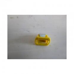 Boccole fissaggio proiettore ant. 7703577 Fiat cinquecento/fiat seicento - Illuminazione - 1