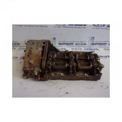Pompa olio motore 7544555 Bmw Serie I 2.0 Benz. - Pompa olio - 1
