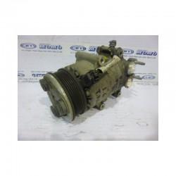 Compressore aria BV6T19C707AAA Ford Focus III 1.6 TDCI - Compressore aria condizionata - 1