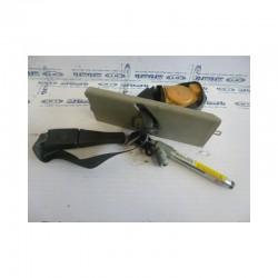 Cintura di sicurezza ant.Sx. 502JD95192 Opel Insigna A completa di pretensionatore - Cintura di sicurezza - 1