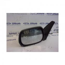 Specchietto elettrico retovisore Sx 012153 Toyota Rav 4 XA20 2000 2006 5pin grigio chiaro - Specchietto retrovisore - 1