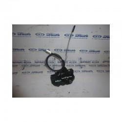Serratura ant.Dx. Opel Insigna A 6 Pin - Serratura - 1