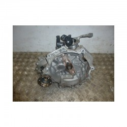 Cambio Skoda Roomster 1.2 Benzina - Cambio - 1