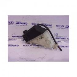 Vaschetta acqua radiatore 254301C000 Hyundai Getz senza tappo - Vaschette - 1