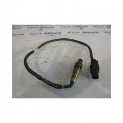 Sonda Lambda 0258017130 Bmw Serie E E90 E91 6 pin - Sonda lambda - 1
