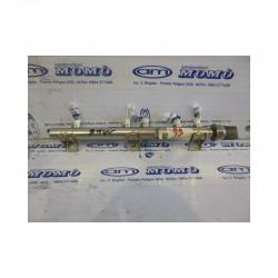 Flauto Iniezione 7537319 Bmw Serie 3 E90 con sensore - Flauto iniezione - 1