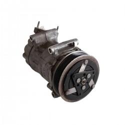 Compressore aria condizionata 9684480480 Citroen C3/ Peugeot 206 - Compressore aria condizionata - 1