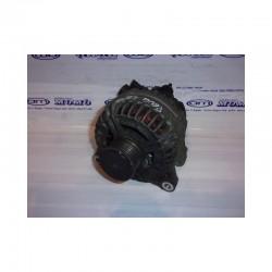 Alternatore 0124525035 9646321880 Peugeot 207 1.6 Hdi Citroen C5. C4. - Alternatore - 1