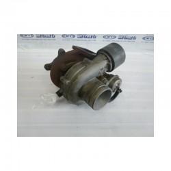 Turbina 53149707016 Iveco Daily/Fiat Ducato II 2.5 TD - Turbina - 1