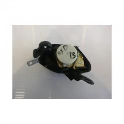 Cintura di sicurezza ant.Dx. 33032388G Ford Focus II - Cintura di sicurezza - 1