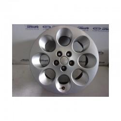 Cerchio in lega 60663885 Alfa Romeo 156 6,5x15 ET41,5 5 fori - Cerchi in lega - 1