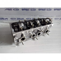 Testata motore Renault Clio - Twingo 1.2 Bz Cod.Motore DF7F702 - Testata - 1