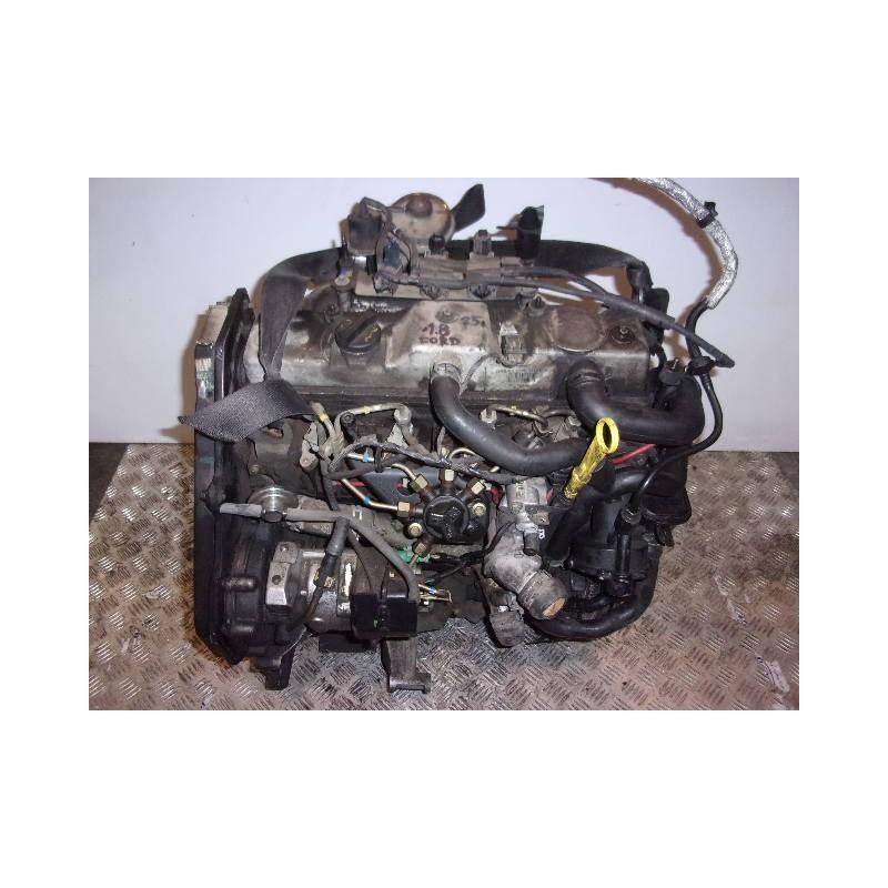 Motore F9DA Ford Focus 1.8 TDCI 98-05 km 135000 - Motore - 1