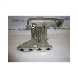 Collettore aspirazione Hyundai Atos Prime 1.1 Benzina - Collettore - 1