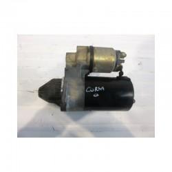 Motorino avviamento 0001106015 Opel Corsa C 1.0 Benzina - Motorino avviamento - 1