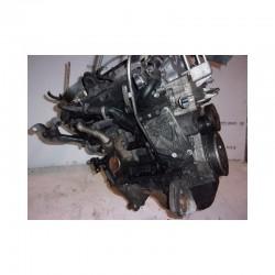 Motore 188A9000 Fiat Grande Punto 1.3 MJ 75 cv - Motore - 1