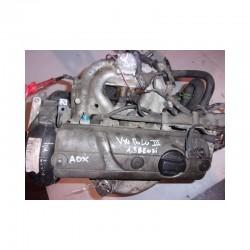 Motore ADX Volkswagen Polo III 1.3 40Kw - Motore - 2
