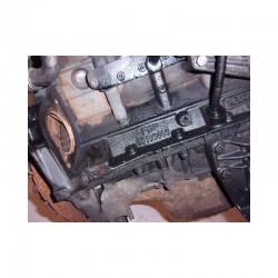 Motore ADX Volkswagen Polo III 1.3 40Kw - Motore - 8