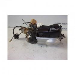 Motore HIKF02E Honda Phanteon 150cc - Motore - 1