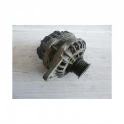 Alternatore 504385134 Iveco Daily III 2.3 multijet 150Ah - Alternatore - 1