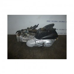 Motore JF12E Honda S-Wing 150cc - Motore - 1