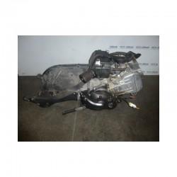 Motore NF01E Honda Silver 400cc - Motore - 1