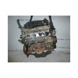 Motore 182B6000 Fiat Stilo 1.6 16V - Motore - 1