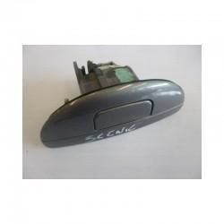Centralina airbag...