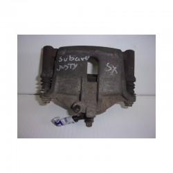 Pinza freno ant. sx Subaru Justy 1.3 benz - Pinza freno - 1