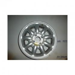 Cercho in lega 1L0601025F Seat Ibiza 6x14 ET38 - Cerchi in lega - 1