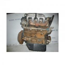 Motore Fiat Ducato 2.5 D aspirato - Motore - 1