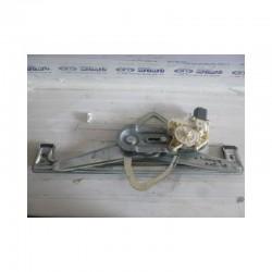 Alzavetro elettrico anteriore sinistro 0130822217 4M5T14A389 Ford Focus II - Alzavetro - 1