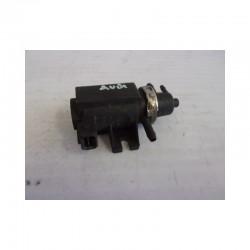 Elettrovalvola pressione aria 1H0906627 Volkswagen - Audi - Seat - Elettrovalvola turbina - 1
