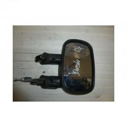 Specchietto retroviosore dx Fiat Qubo Fiorino - Specchietto retrovisore - 1