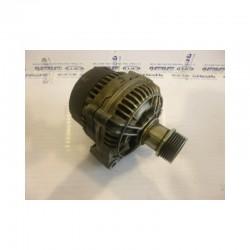 Alternatore 0123510096 SAAB 9.3 2.0 Benzina 9.5 130AH - Alternatore - 1