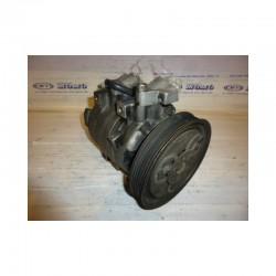 Compressore aria condizionata 6611303115 Ssangyong Musso - Centralina - 1