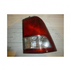 Fanale post.dx Ssangyong Musso - Illuminazione - 1