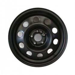 Cerchio in ferro Alfa Romeo 147 6J x 15 H2 Et 37,5 - Cerchi in ferro - 1