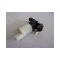 Pompa vaschetta lavavetro 8200067015 Renault Scenic II - Citroen - Peugeot - Pompa acqua cristalli - 1