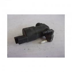 Pompa vaschetta lavavetro 9632984980 ant e post Citroen C3 - Peugeot - Pompa acqua cristalli - 1