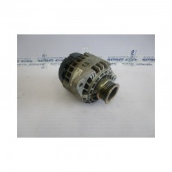 Centralina motore IAW59FM3...