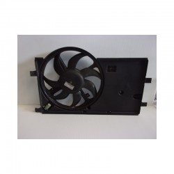 Elettroventola 51854570 Fiat Qubo 1.3 multijet - Elettroventola - 1