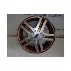 Cerchio in lega 98ABDA Ford Focus 6x15 ET 52,5 4 fori - Cerchi in lega - 1