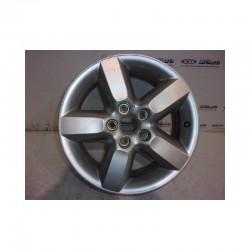Cerchio in lega Toyota Rav 4 7x16 ET35 5 fori - Cerchi in lega - 1