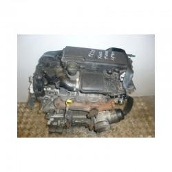 Motore F6JD Ford Fiesta VI 1.4 TDCI 2008-2013 - Motore - 1