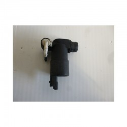 Pompa acqua tergicristallo 9641553880 Nissan Qashqai - Pompa acqua cristalli - 1