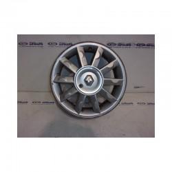 Cerchio in lega 8200232652 Renault Megane Scenic 6x15 ET50 4 fori - Cerchi in lega - 1