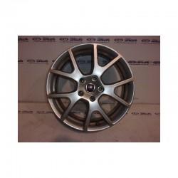 Cerchio in lega RU20TRMAA Fiat Freemont 7x19 ET40 5 fori - Cerchi in lega - 1