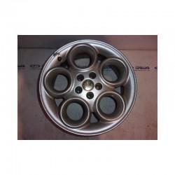 Cerchio in lega 60621622 Alfa Romeo 156 6,5x16 ET41,5 5 fori - Cerchi in lega - 1